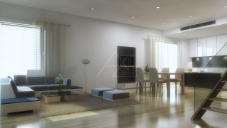 3D Interior Rendering Company
