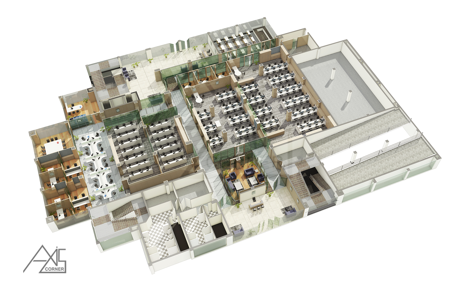3d Architectural Rendering Services Company 3d Architect: 3d architectural floor plans